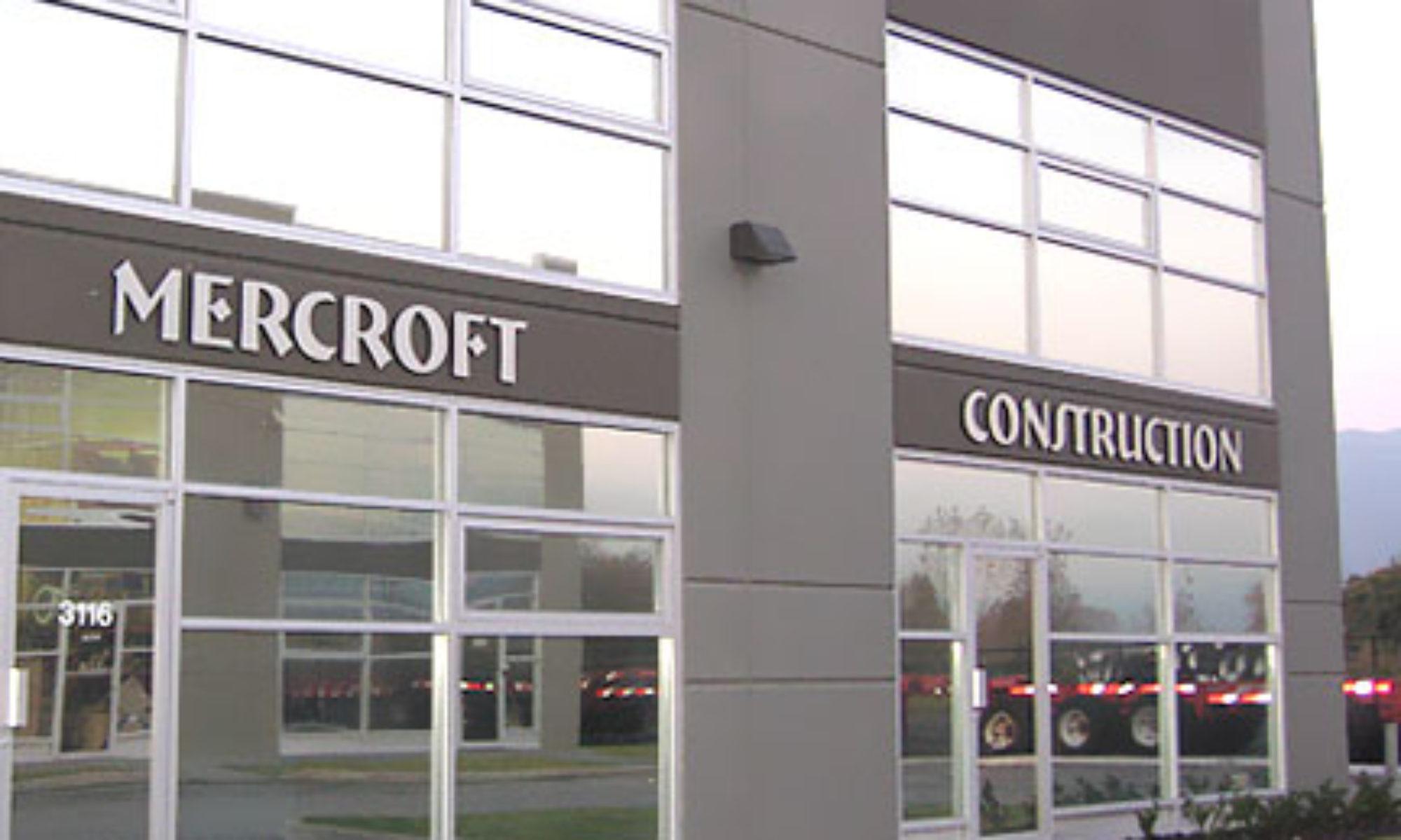Mercroft
